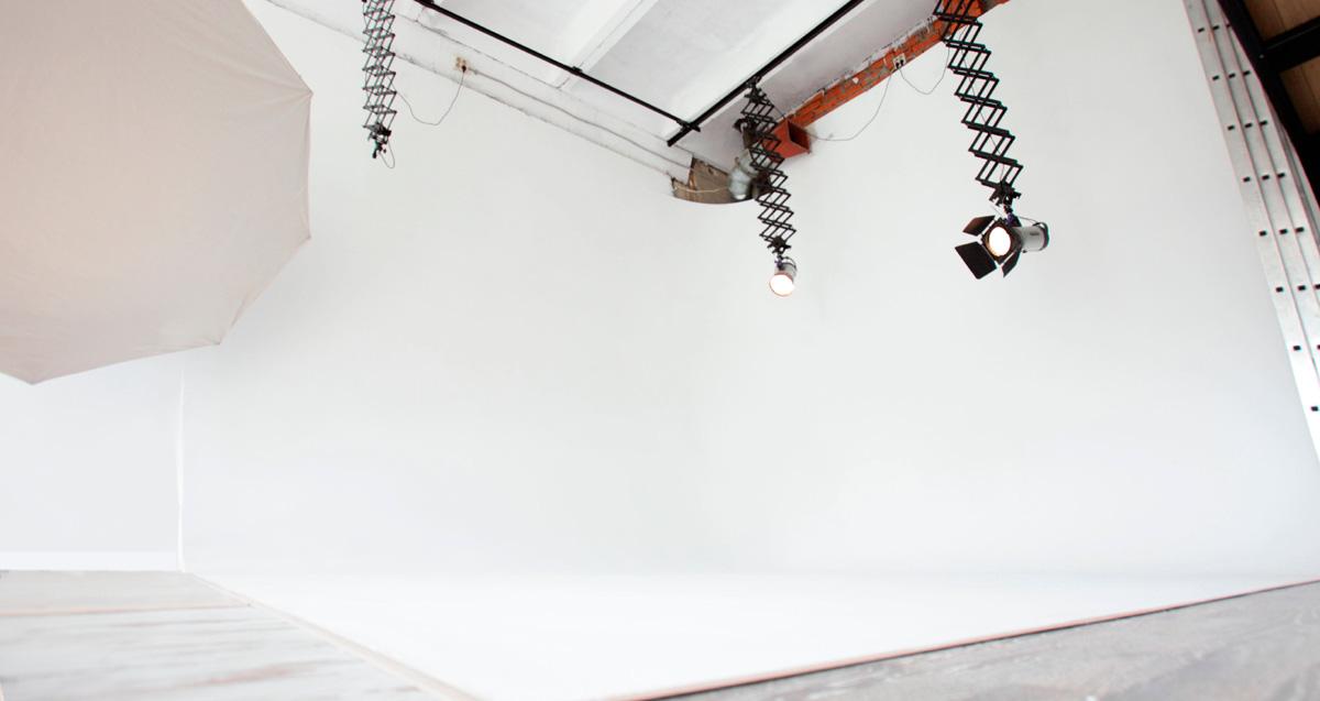 Подвесная система для фотостудии своими руками 34